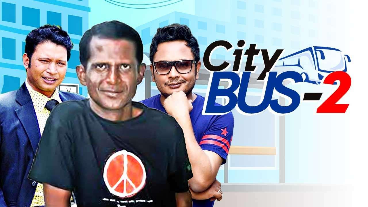City Bus - 2