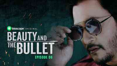 Beauty and the Bullet Episode - 06 (Cat and Mouse)