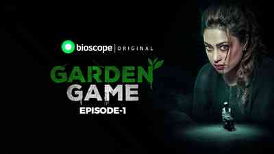 Garden Game Episode - 01