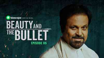 Beauty and the Bullet Episode - 05 (Nemesis)